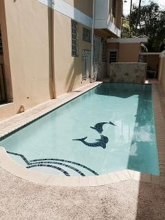 Estancias DeLa Fuente con piscina