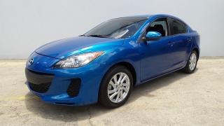 Mazda Mazda3 I Sport Azul 2012