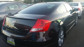 ACCORD V6 EX