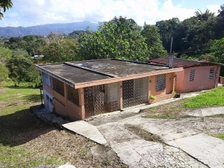 Venta-Casa Multifamiliar en Ceiba Norte