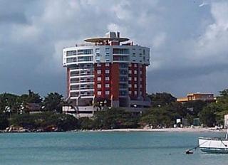 Torre de Playa Condominio