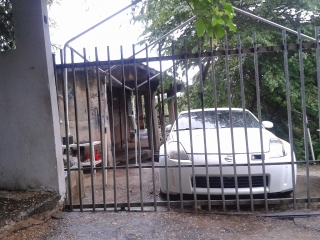 BO. HATO PUERCO, COMM. CAMPO RICO, CALLE 16 # 793,