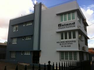 SE ALQUILA EDIFICIO OFICINA