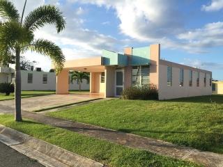 Hermosa Residencia Bo Islote, Los Corales