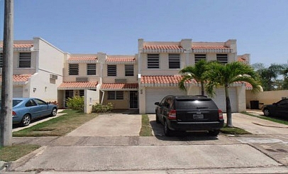 URB. GABLES BREEZE, CALLE WASHINGTON #  22