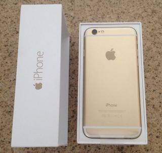 venta Samsung Note 4, iPhone 6 Plus dorado, Sony Xperia Z3