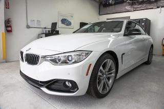 BMW 435i Coupe 2015