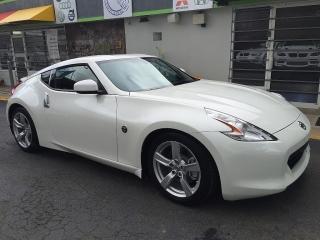 NISSAN 370Z 2011 AUTOMATICO/IMPORTADO/$24,995