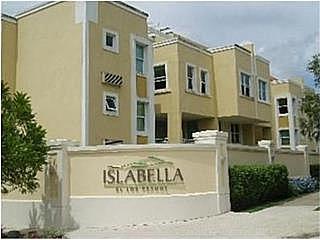 Cond. Islabella Los Prados  1 er piso