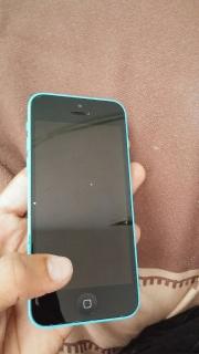 iphone 5c barato-buenas condiciones. a la venta.