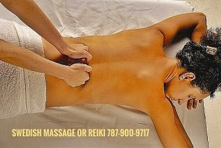 VACATION MASSAGE DEAL from $55 FULL-BODY - Swedish/Deep Tissue