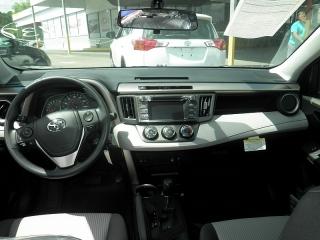 Toyota Rav4 Le Negro 2015