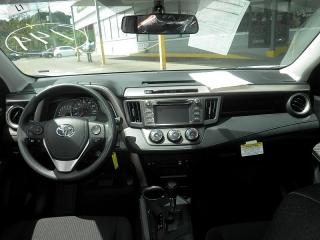 Toyota Rav4 Le Blanco 2015