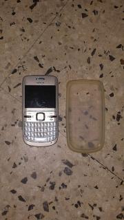 Nokia C-300 de Claro