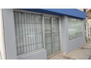 Centro del Pueblo en Aguada