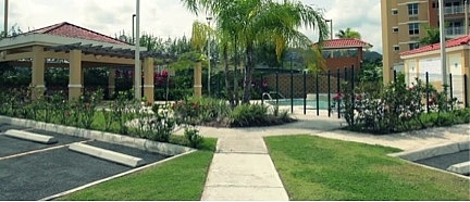 River Park Villas