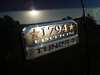 TOYOTA TUNDRA 1794 EDITION 2015 PIEL/GPS/CAMARA/MUCHOS EXTRAS