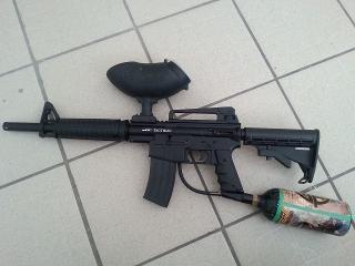 rifle de gotcha