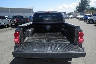 Dodge Dakota Slt Gris 2008