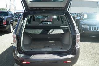 Chevrolet Equinox Ls Gris 2007