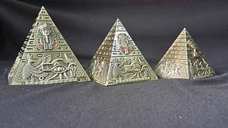 ARTICULOS EGIPCIOS- EGYPTIAN ARTICLES