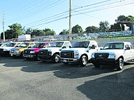 FORD PICK UP, F150, F250 Y RANGER