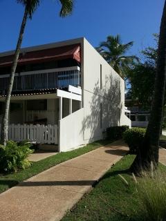 Villas de Playa I