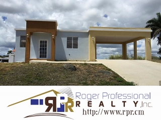 Urb. Hacienda Portal Al Campo