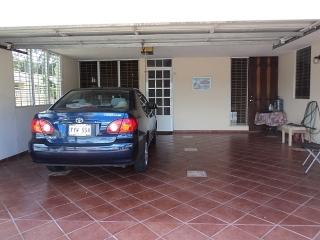 Casa San Lorenzo, Porta Del Sol