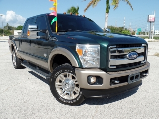 FORD F-250 KING RANCH 2011 SR.MATOS 787-923-0173