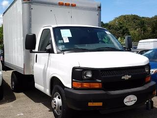 Chevrolet Cutaway 3500  2009