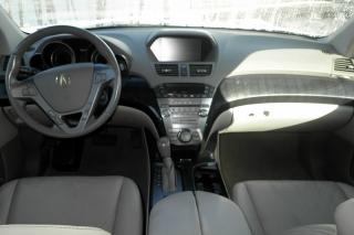 Acura Mdx Sport Pkg