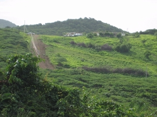 2 LOTES EN LAS DELICIAS en Culebra