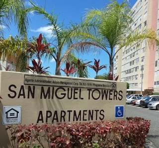 Apartamentos subsidio Federal HUD