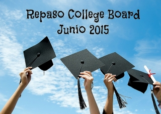 Repaso College Board