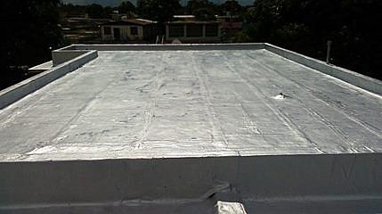 Sellamos techo y toda clase de Construcion