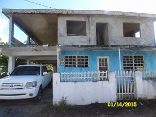 COM SAN ISIDRO 399 CALLE 21