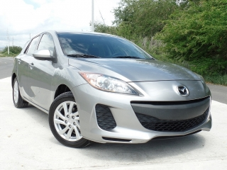 MAZDA 3 WAGON 2012 SR.COLON 787-649-0586