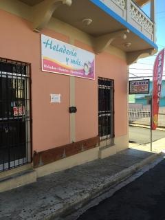 VENTA O RENTA DE CAFETERIA, EXCELENTE LOCALIZACION