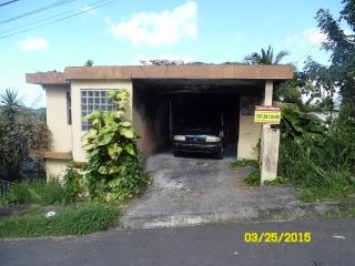 Alturas de Campo Rico, Parcela #395 Calle 17