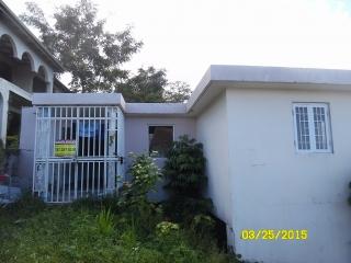 Alturas de Campo Rico, Parcela #420, Calle 16