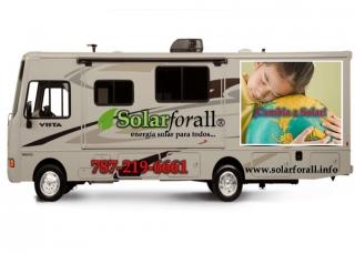 Cambia a Solar.... 0 inversion por equipo