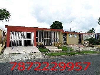Villa Carolina 787-222-9957