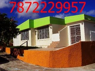 Urb.Bella Vista Gardens 787-222-9957