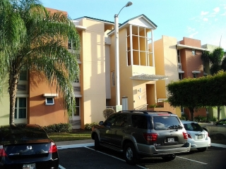 Apartamento Fuentes de Coamo
