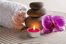 Aromaterapia, sanación holisticas y reiki.