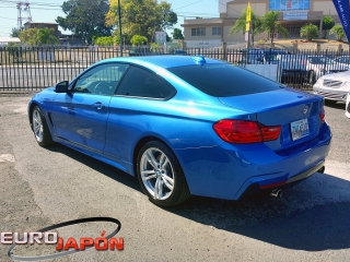 BMW 435i M PACKAGE 2014 EUROJAPON