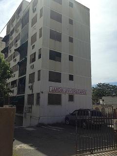 Jardin Universitario