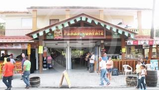 GUAVATE LECHONERA