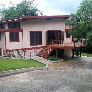 Haciendas de Canovanas- Casa de Campo